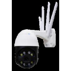FVL-C16 V380 WiFi Smart Camera 4mm 1080 IPC Camera(Outdoor)