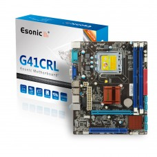 ESONIC G41 CRL MOTHERBOARD